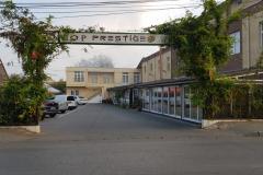 curte interioară Complex Prestige
