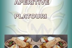 meniu restaurant Prestige